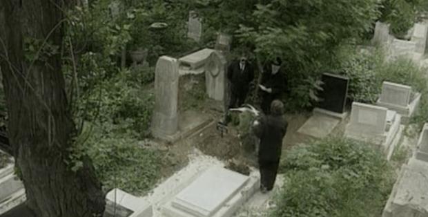 """""""Színészből soha nem lesz rendes zsidó"""""""