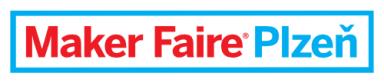 Maker Faire Plzeň – ⚙️ přehlídka inovátorů a vynálezců logo