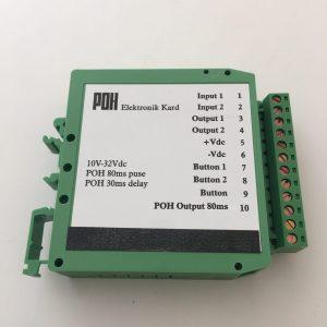 Pm Yeşil Kart