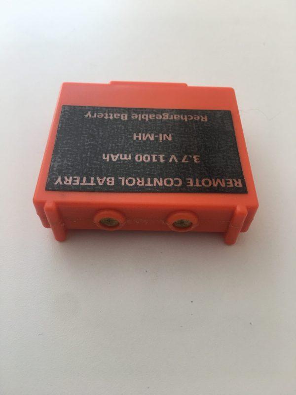 Atec 1100 mah Kumanda Kontrol Bataryası