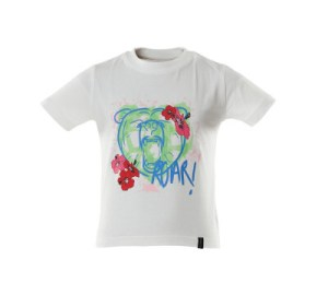 18992 T-shirts voor kinderen