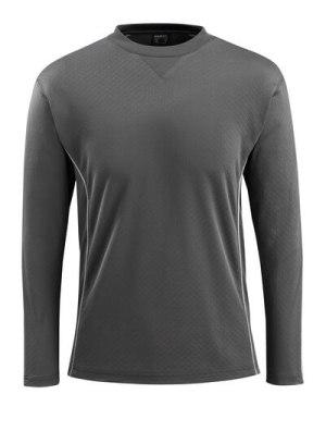 50128 T-shirt, met lange mouwen
