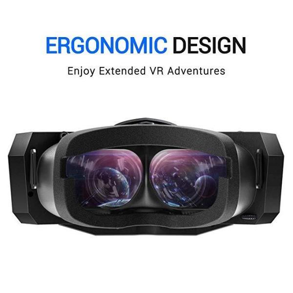 Pimax 5K XR PC VR Headset | Ergonomic Design