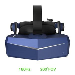 Vision 5K Super(180 Hz)/Ultra-wide 200° FOV
