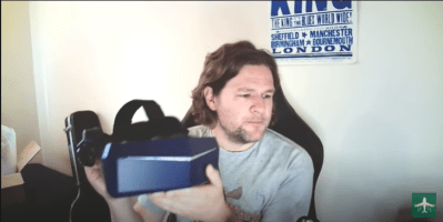 VR Flight Sim Guy
