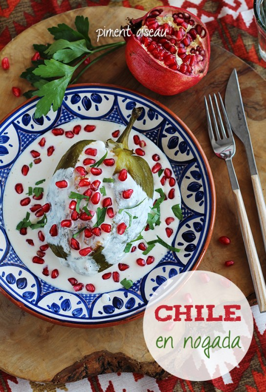 chile-en-nogada-piment-farci-a-la-mexicaine-et-sauce-aux-noix-stuffed-mexican-chili-and-walnut-sauce