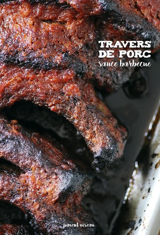 travers-de-porc-sauce-barbecue