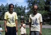 Favali T-shirts 1986