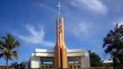 Modern Filipino Church