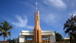 Modern Filipino Church