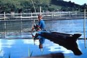 Lake Sebu - T'boli 1986