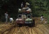 Mud, mud, mud ...