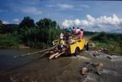 Guado in Columbio 1986