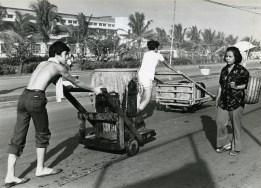 Trasporto acqua