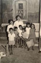 In cappella