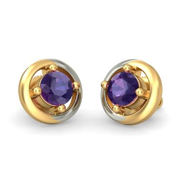 Cute studs earrings online India