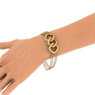 The Olivia Bracelet