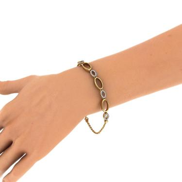 The Oval Melody Bracelet