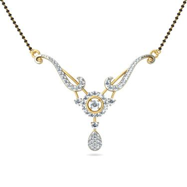 Traditional Mangalsutra Designs
