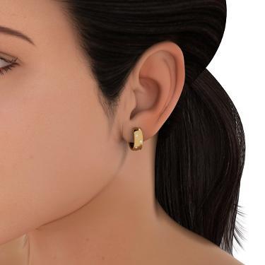 The Helena Earrings
