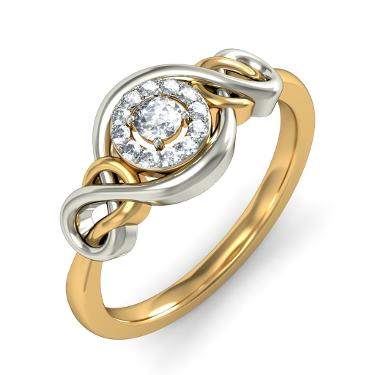 Diamond Ring Design Online