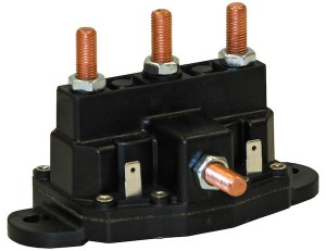 Solenoid Switch | Buyers Products