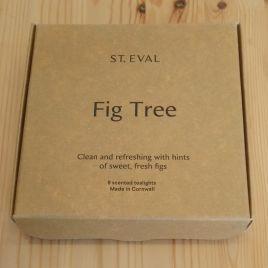 Fig Tree Tea Lights
