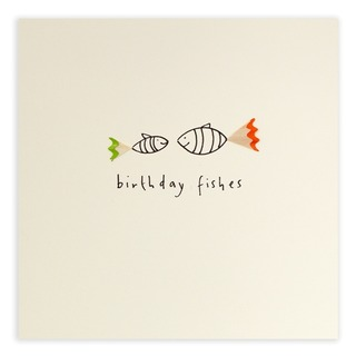 Fishes Birthday