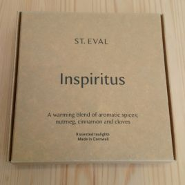 Inspiritus Tea Lights
