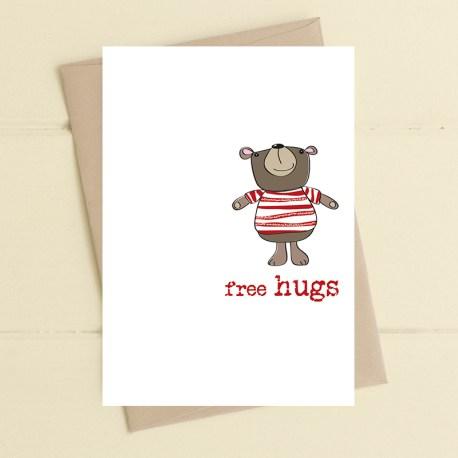 TOY-Free Hugs ww340
