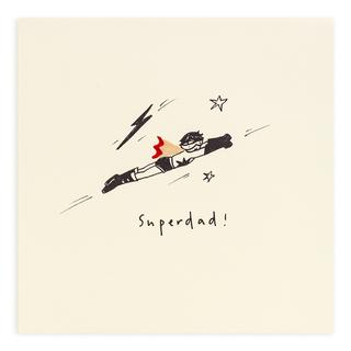 F-Superdad