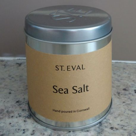 Sea Salt Tin