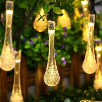 Inspiring Outdoor Lighting Ideas For Your Garden 07