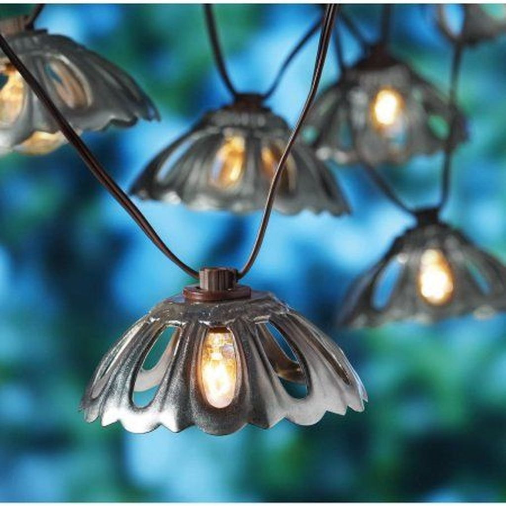 Inspiring Outdoor Lighting Ideas For Your Garden 09