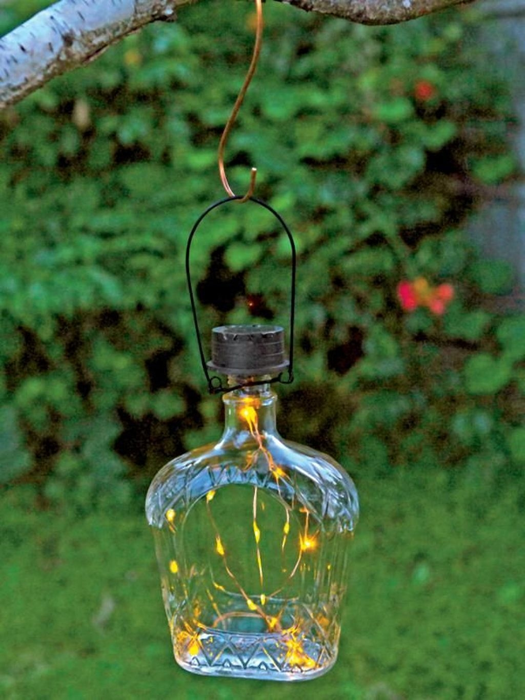 Inspiring Outdoor Lighting Ideas For Your Garden 22