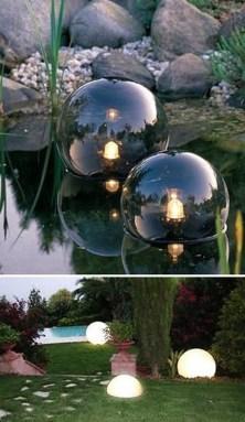 Inspiring Outdoor Lighting Ideas For Your Garden 27