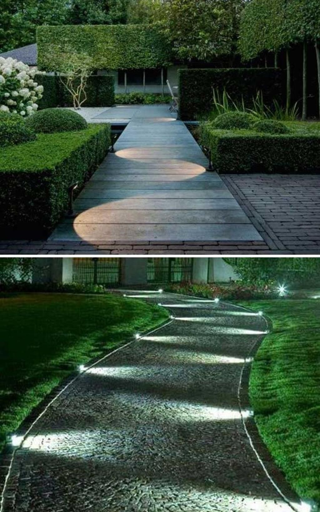 Inspiring Outdoor Lighting Ideas For Your Garden 32