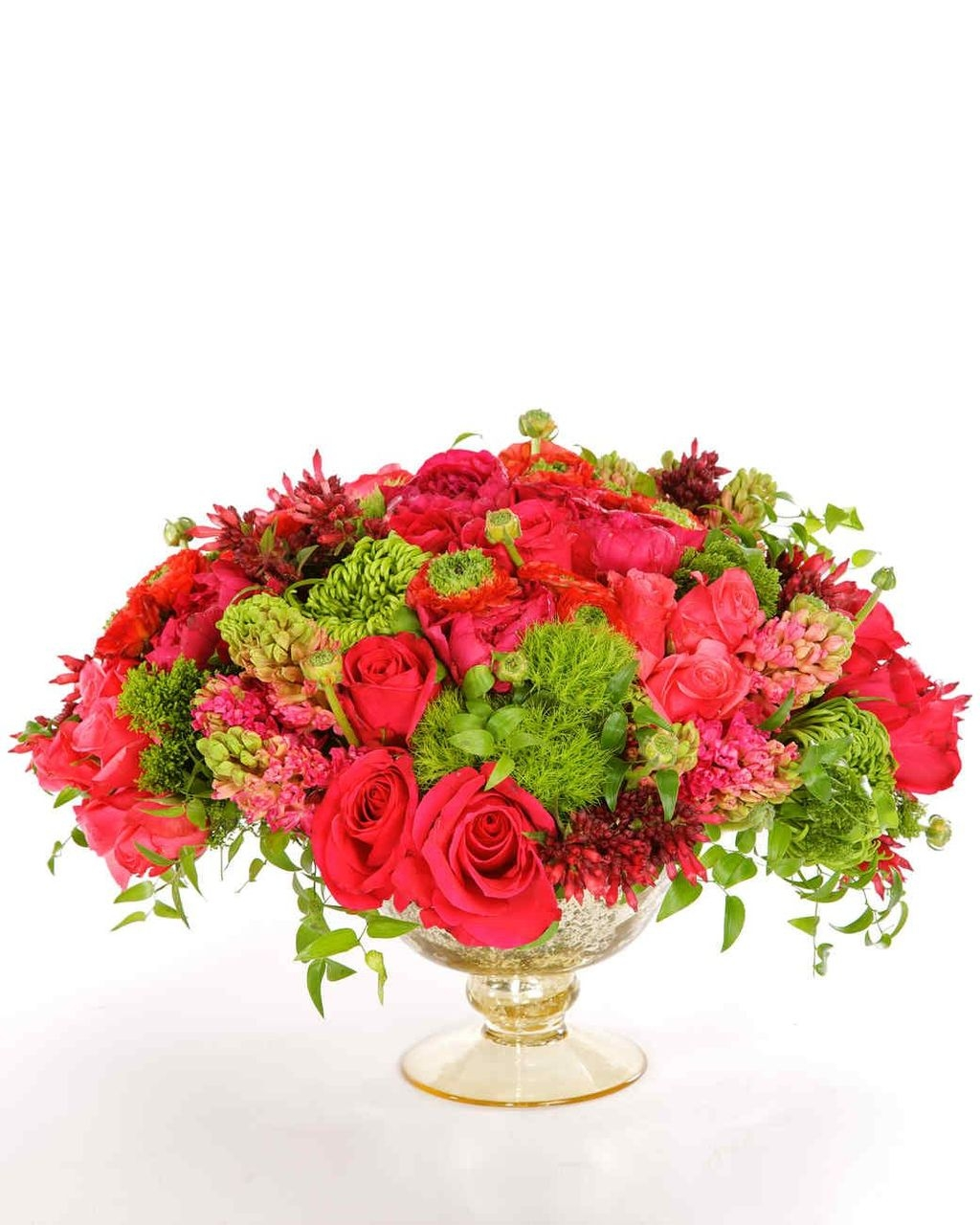 Lovely Rose Arrangement Ideas For Valentines Day 27