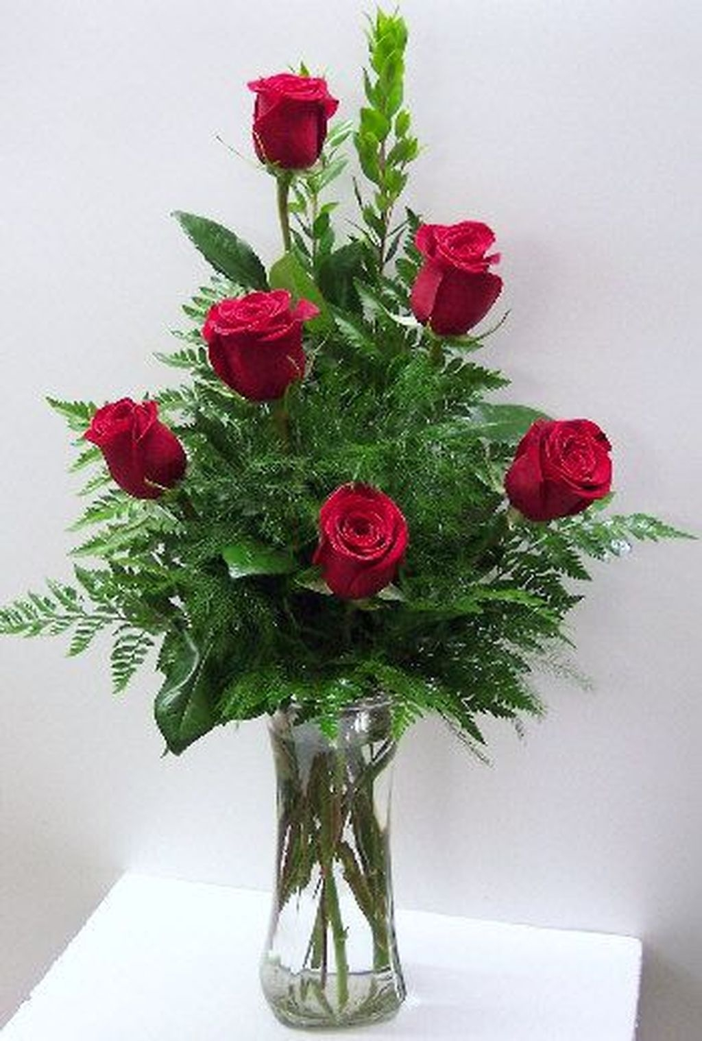 Lovely Rose Arrangement Ideas For Valentines Day 35