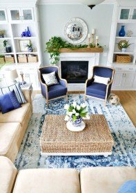 Amazing Coastal Living Room Decoration Ideas You Must Try 11