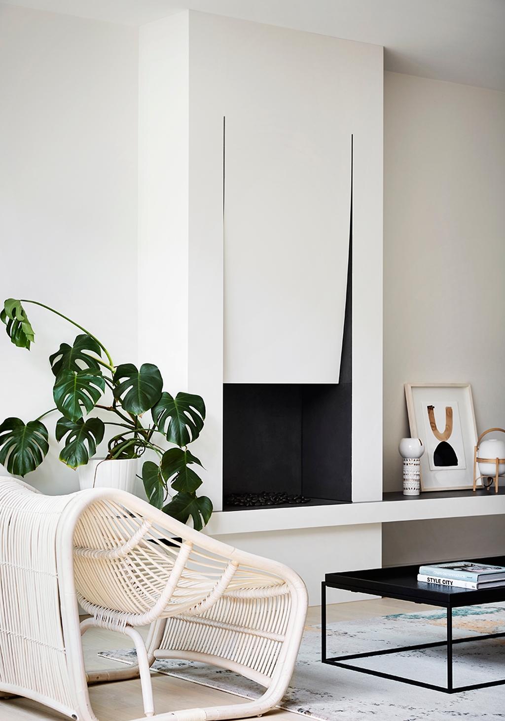 Awesome Modern Minimalist Home Decor Ideas 19