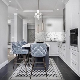 Awesome Modern Minimalist Home Decor Ideas 20