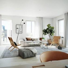 Awesome Modern Minimalist Home Decor Ideas 26