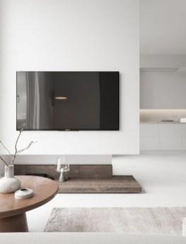 Awesome Modern Minimalist Home Decor Ideas 31