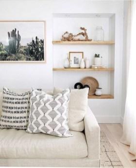 Awesome Modern Minimalist Home Decor Ideas 33