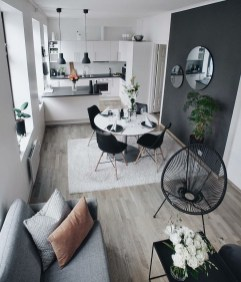 Awesome Modern Minimalist Home Decor Ideas 45