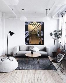 Awesome Modern Minimalist Home Decor Ideas 46