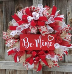Awesome Valentine Outdoor Decorations 05