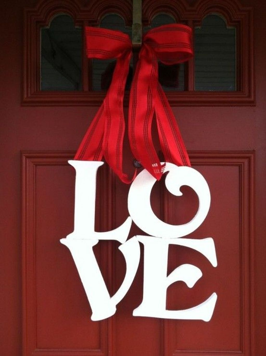 Awesome Valentine Outdoor Decorations 06