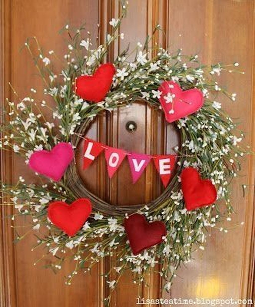 Awesome Valentine Outdoor Decorations 07